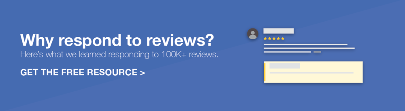 Review Response Whitepaper CTA
