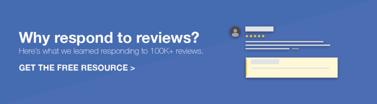 Review Response Whitepaper