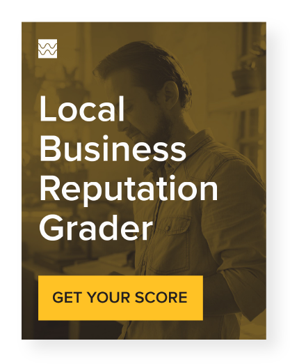 Local Business Reputation Grader