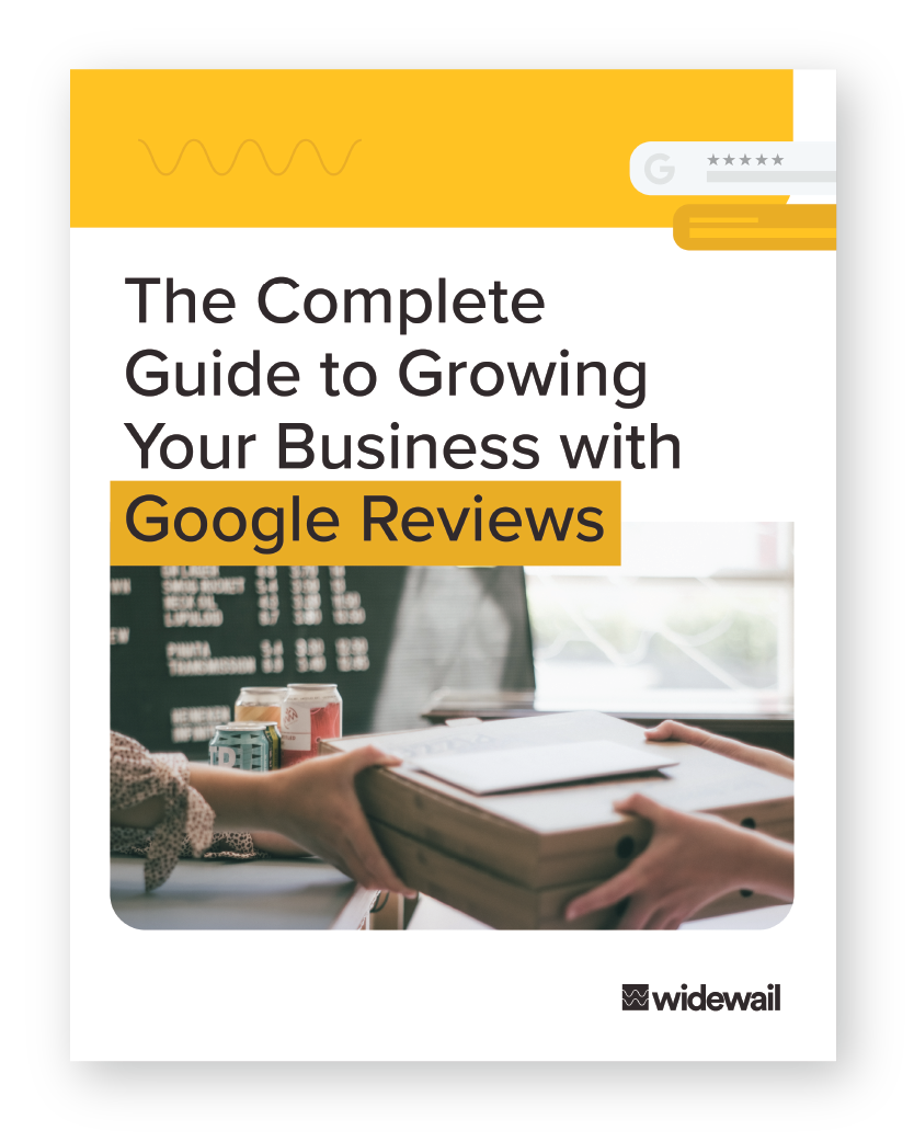 The Complete Guide to Growing Your Business with Google Reviews