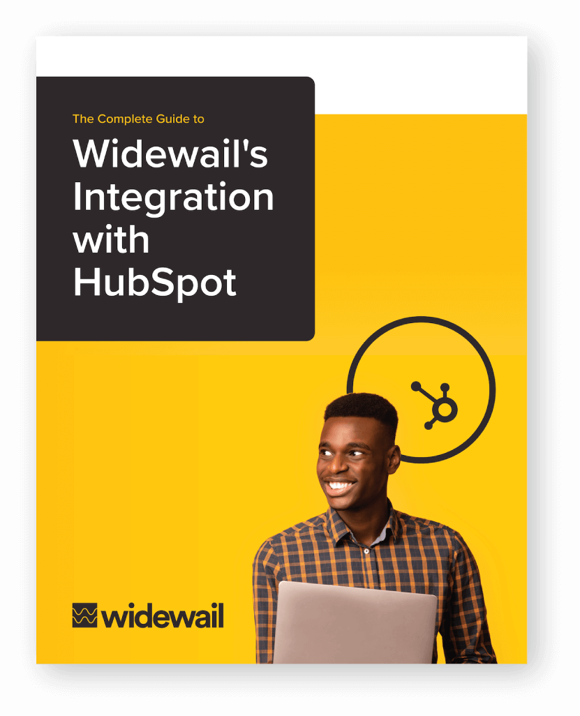 The Complete Guide to Widewail's Integration with HubSpot