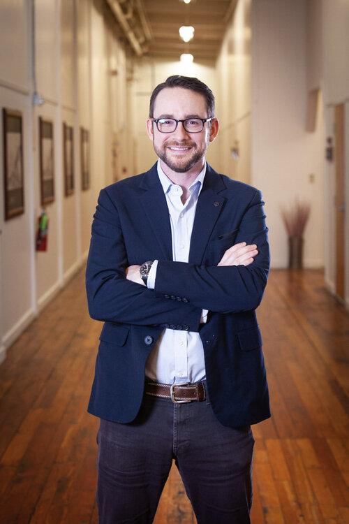Matt Murray, Founder and CEO, Widewail