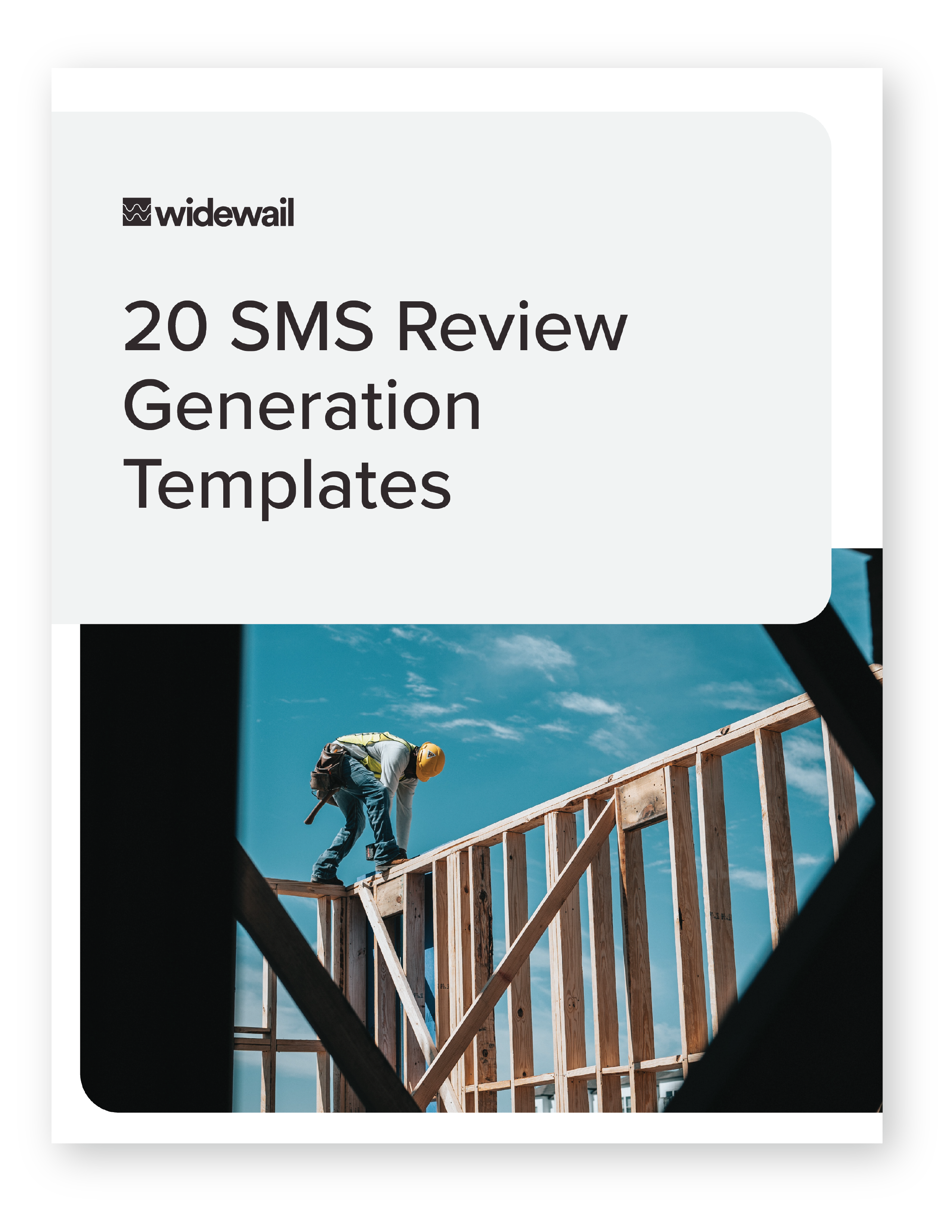 SMS cover web