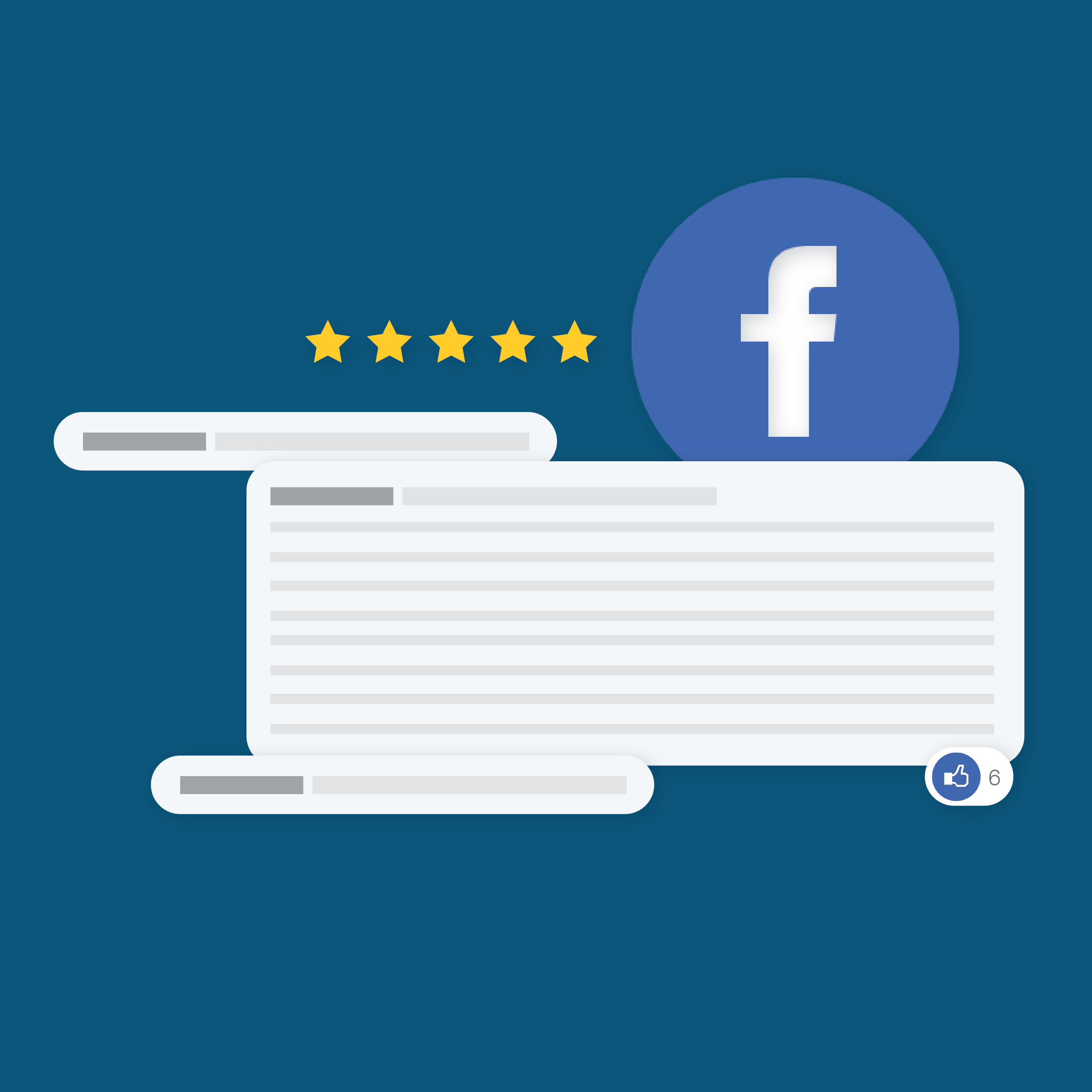 The Complete Guide to Facebook Reviews