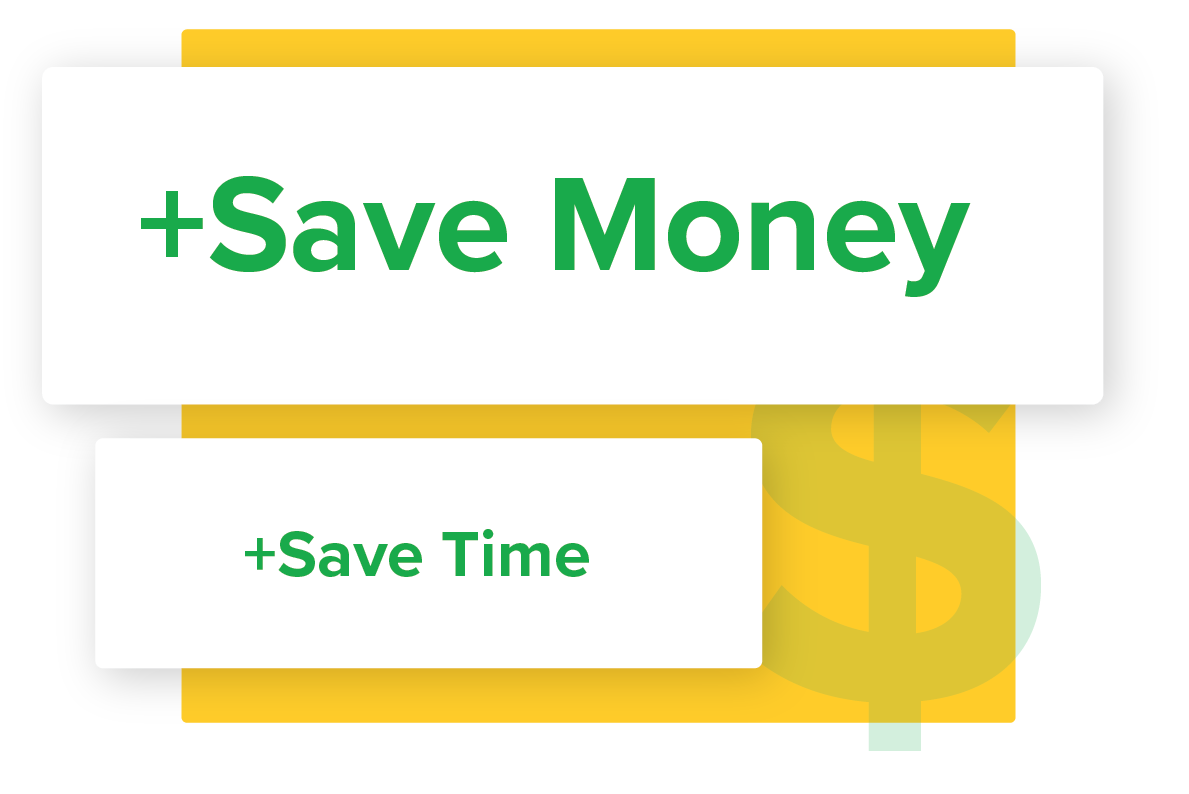 Save money on review response